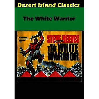 White Warrior [DVD] USA import