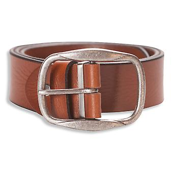 Hawkdale Mens Full Grain Leather Belt 1.5
