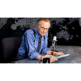 Larry King præsenterer sin favorit Radio klasse - Larry form præsenterer hans Havorite Radio klasse [CD] USA import