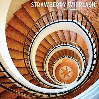 Jordbær Whiplash - fast i aldrig slutter nu [CD] USA importen
