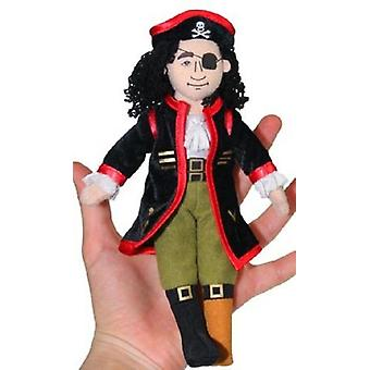 The Puppet Company Fingers Pirate Puppets (Toys , Preschool , Theatre And Puppets)