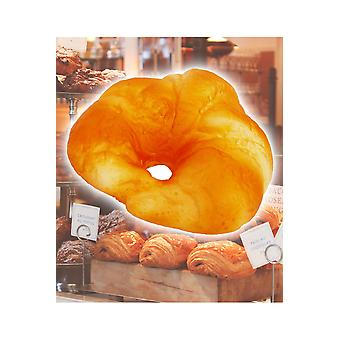 Fake products  Croissant decoration