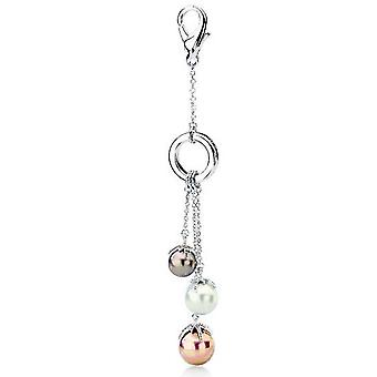 Misaki ladies pendant stainless PEACH POP QCRAPEACHPOP