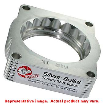 aFe Silver Bullet Throttle Body Spacer 46-32007 passt: DODGE 2011-2013