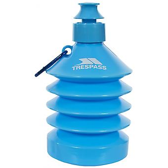 Trespass Squeezi Collapsible Bottle