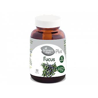 El Granero Integral Fucus 90Cap Veg. (Vitamins & supplements , Fibres)