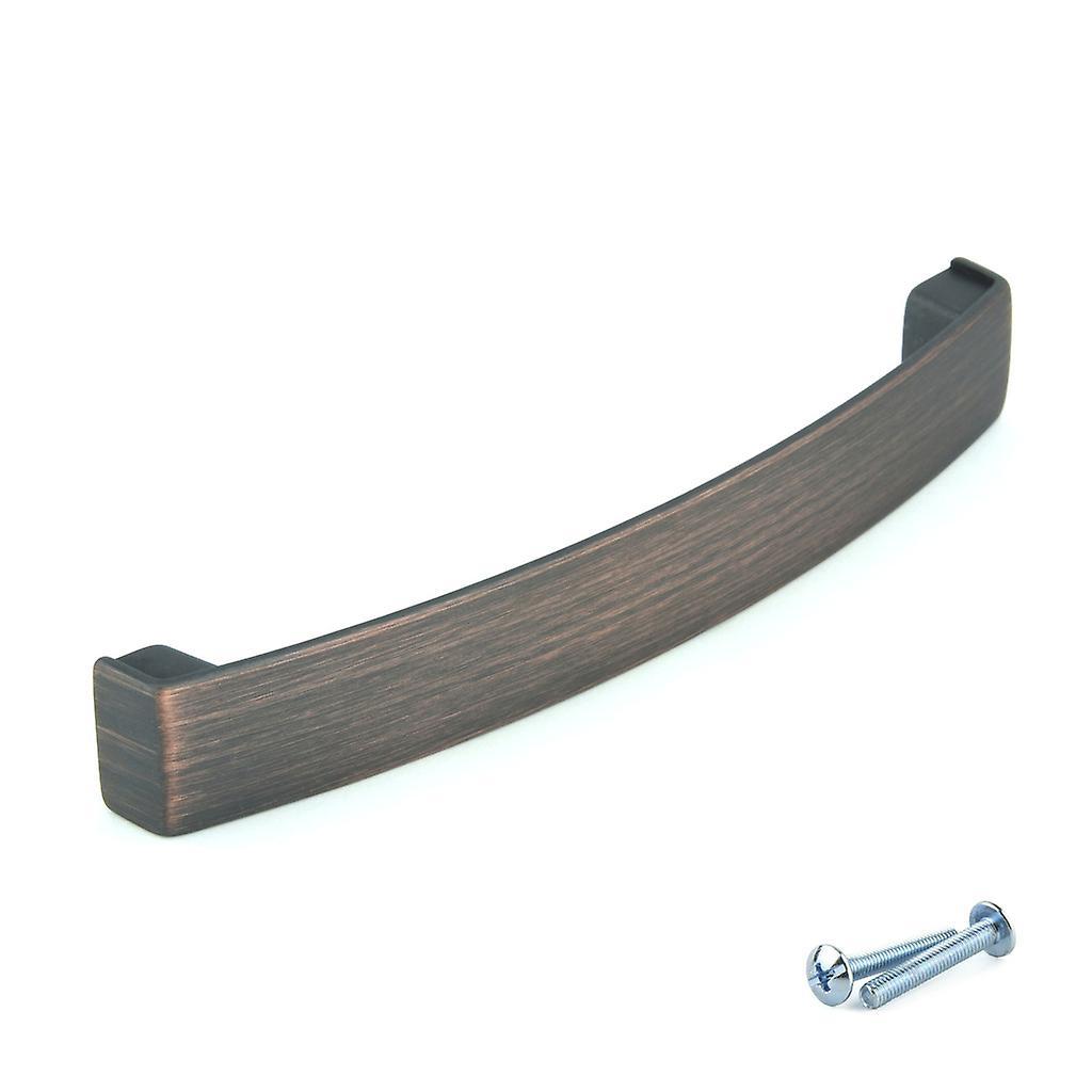 M4TEC Bar Kitchen Cabinet Door Handles Cupboards Drawers Bedroom Furniture Pull Handle Burnt Copper. W3 series