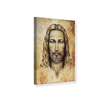 Lærred Print maleri Jesus