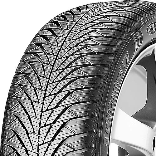 All-season tyres Fulda MultiControl ( 225/45 R17 94V XL  )