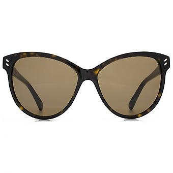Stella McCartney Essentials Cateye las gafas de sol en la Habana