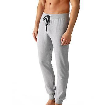 メイ 23560 620 メンズ グレーのソリッド カラー パジャマ パジャマ パンツをお楽しみください。