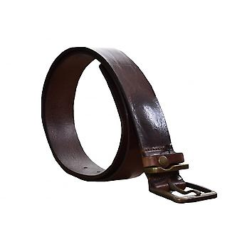 Ted Baker Ted Baker Mens Tan Katchup Leather Belt