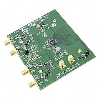 PCB design board Linear Technology DC1525A-H