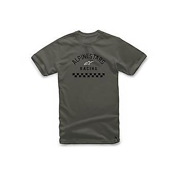 Camiseta de manga corta de Alpinestars frente