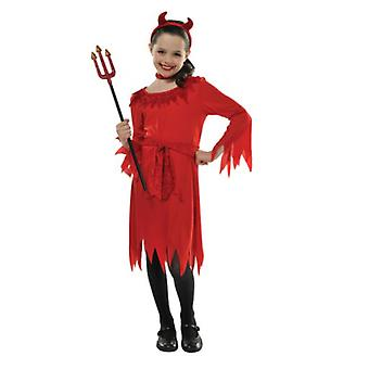 Amscan Devil costume for children (Babies and Children , Costumes)