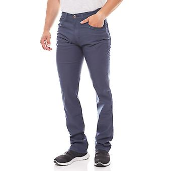 Wrangler Arizona stretch pants mens pants blue