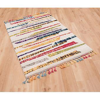 Royal Marrakech 2266A rectángulo crema alfombras alfombras tradicionales