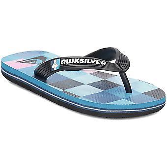 QUIKSILVER AQBL100281XKBR universal Skate shoes enfant