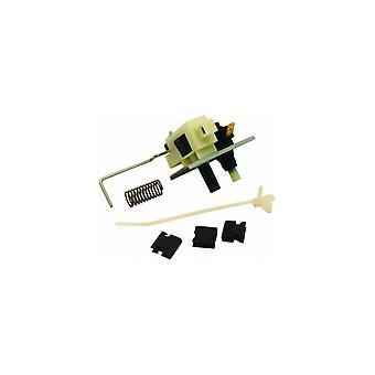 Bosch tørretumbler tørretumbler Switch