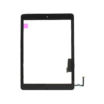 Black High Quality Touch Screen Digitizer For iPad Air