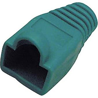 N/A Bend relief Green BKL Electronic
