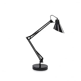 Ideal Lux Sally Table Lamp Black
