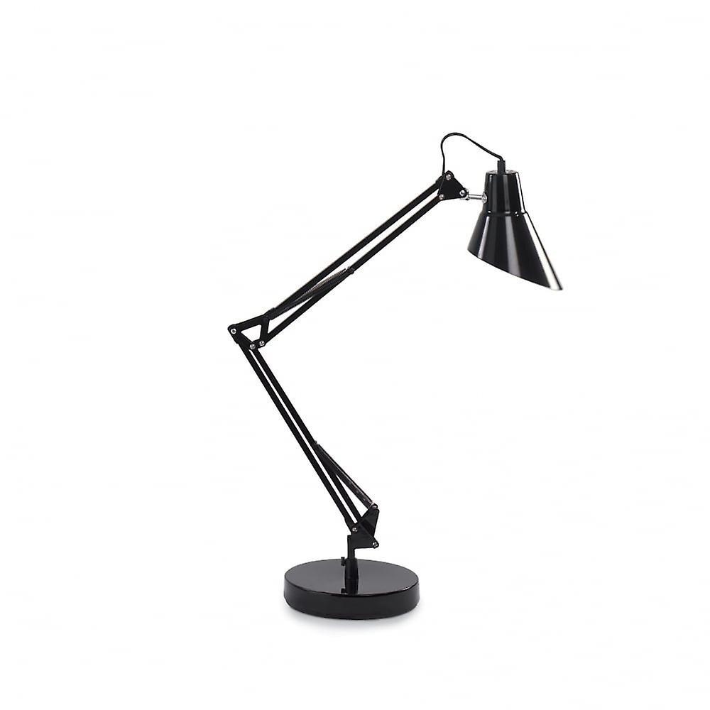 Ideal Lux Sally Table Lamp noir