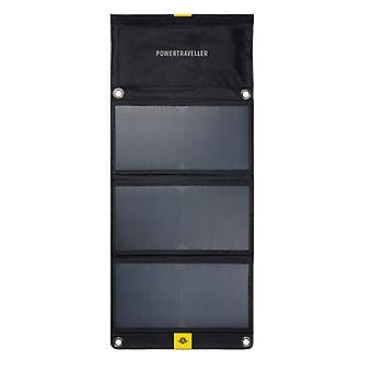 Powertraveller PTL-FLS021 Falcon 21 Foldable Multi-Voltage Solar Panel Charger 21W