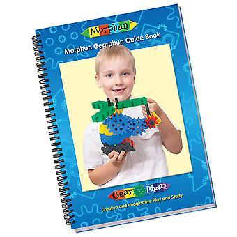 Morphun Gearphun Guide Book - Educational Construction System
