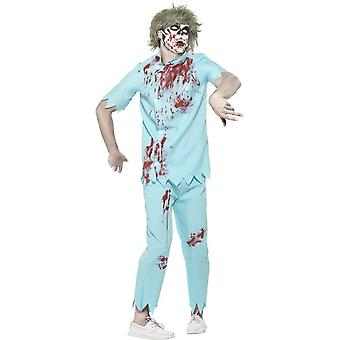Smiffy's Zombie Dentist Costume