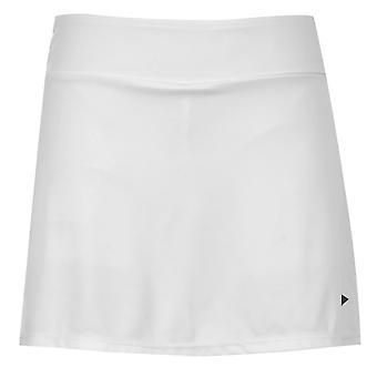 Dunlop Womens Perf Skort Ladies Tennis Skirt Under Shorts