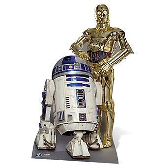 Star Wars Droids (R2-D2)