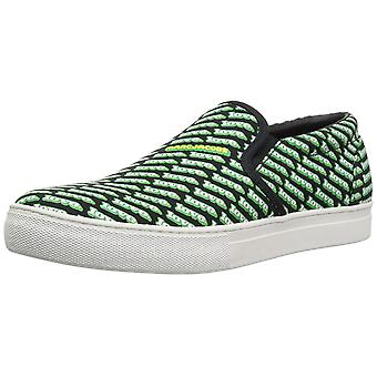 Marc Jacobs Womens m9002142 Low Top Slip On Fashion Sneakers