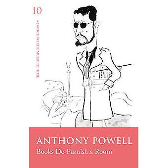 Książki, dostarcza pokoju przez Anthony Powell - 9780099472490 książki