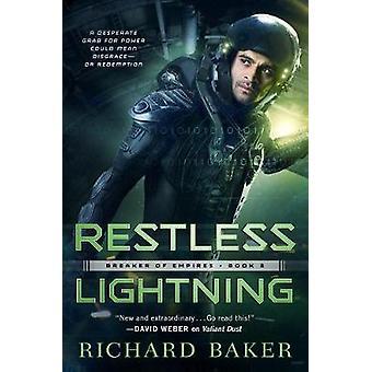 Restless Lightning by Restless Lightning - 9780765390752 Book