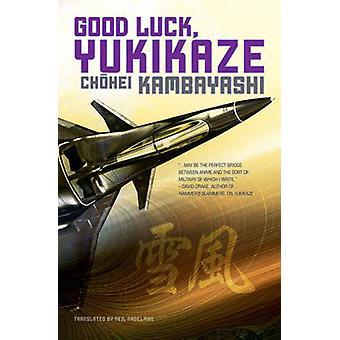 Buena suerte Yukikaze por Chohei Kambayashi - libro 9781421539010