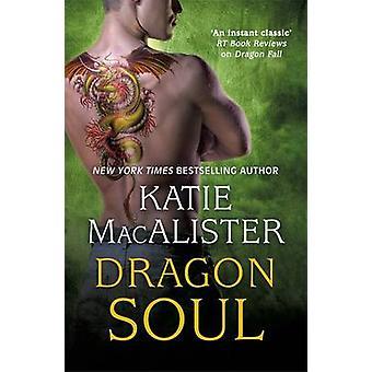 Dragon Soul av Katie MacAlister - 9781473611313 bok