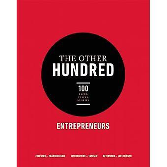 De andra hundra företagarna av Global Institute For Tomorrow - Ch