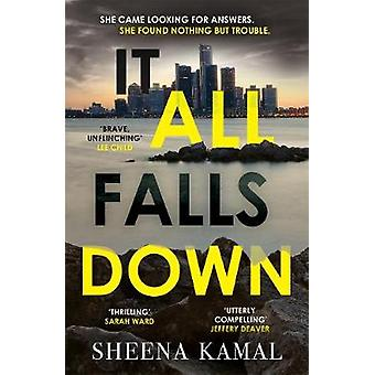 It All Falls Down by It All Falls Down - 9781785764097 Book