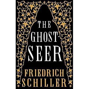 The Ghost-Seer by The Ghost-Seer - 9781847497581 Book