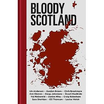 Bloody Scotland by Gordon Brown - 9781849172431 Book