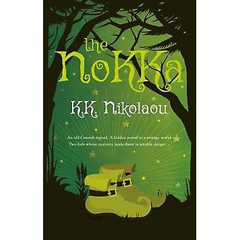 The Nokka - 9781912083183 Book