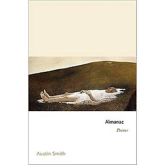 Almanac - Poems by Austin Smith - 9780691159188 Book