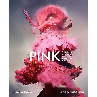 Pink - The History of a Punk - Pretty - Powerful Colour by Pink - The H