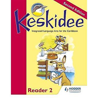 Keskidee lector 2 - lenguaje integrado para el Caribe - lector