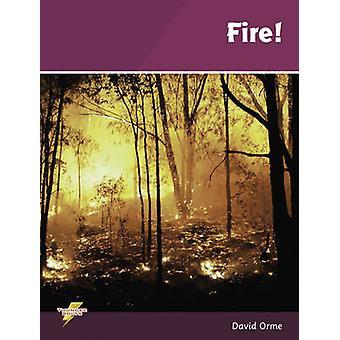 Eld! av David Orme - 9781781270707 bok