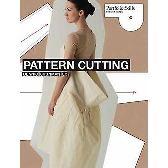 Pattern Cutting by Dennic Chunman Lo - 9781856697507 Book