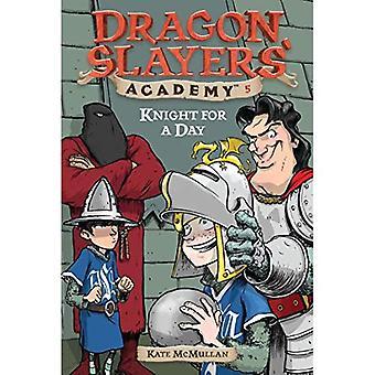Chevalier d'un jour (Académie des Dragon Slayers)