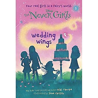 Ailes de mariage (jamais les filles)