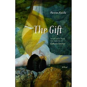 El regalo: Una novela